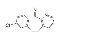 Loratadine Cyano Impurity