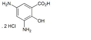 Mesalazine Impurity J