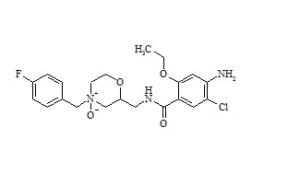 Mosapride N-Oxide