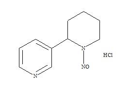 N-Nitrosoanabasine HCl