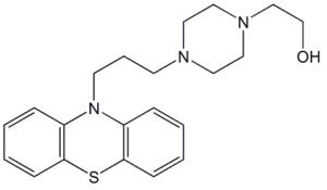 Perphenazine Impurity B