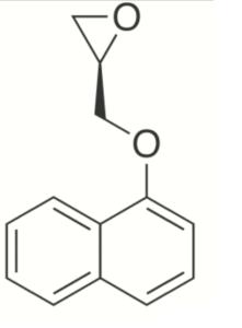 R-(-)-α-Naphthyl Glycidyl Ether