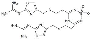 Famotidine EP Impurity B