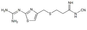 Famotidine EP Impurity G