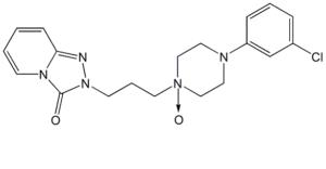 Trazodone Impurity 1