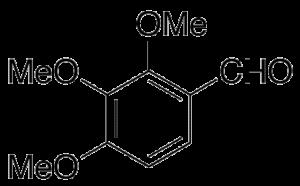 2,3,4-Trimethoxybenzaldehyde