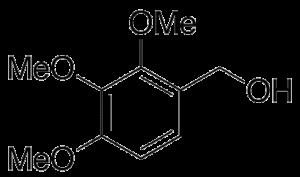 2,3,4-Trimethoxybenzyl Alcohol