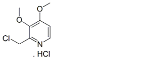 Pantoprazole Chloromethyl Impurity