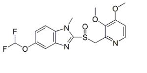 Pantoprazole Impurity D