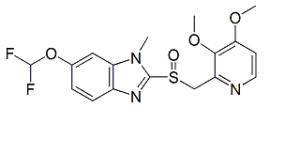 Pantoprazole Impurity F