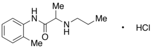 Prilocaine Hydrochloride