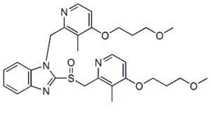 Rabeprazole N-Alkyl Impurity
