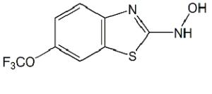 Riluzole N-Hydroxy Impurity