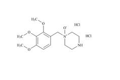 Trimetazidine N-oxide