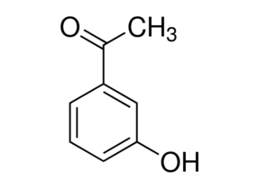 3-hydroxy acetophenone