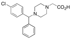 LEVOCETIRIZINE IMPURITY B
