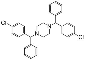 LEVOCETIRIZINE IMPURITY D (FREE BASE)