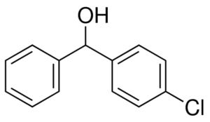 P-CHLOROBENZHYDROL