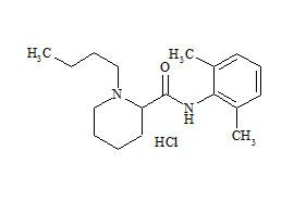 Bupivacaine HCl