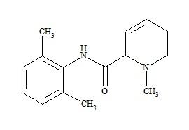 Bupivacaine Impurity 1