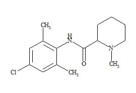 Bupivacaine Impurity 2