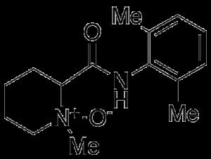 MEPIVACAINE N-OXIDE