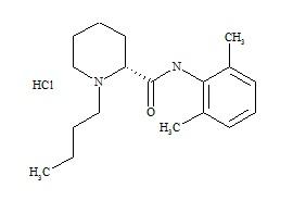 (R)-Bupivacaine HCl