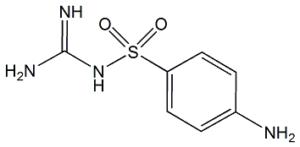 Sulfadiazine Impurity C