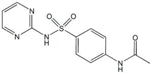 Sulfadiazine Impurity E