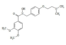 Itopride Impurity 4