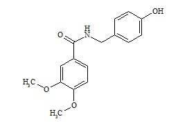 Itopride Impurity A