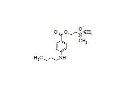 Tetracaine N-Oxide