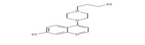 Chloro compound lmpurity