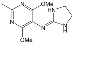 Moxonidine Impurity B