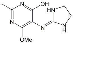 Moxonidine Impurity C