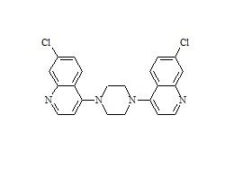 Piperaquine Impurity 101