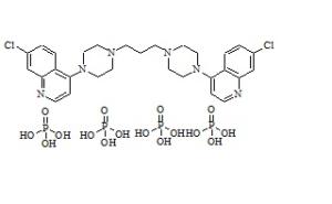 Piperaquine Impurity