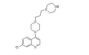 Piperaquine Impurity B