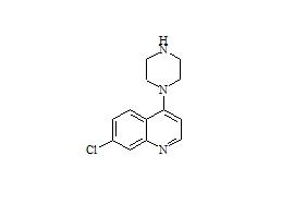 Piperaquine Impurity I [7-Chloro-4-(Piperazinyl)quinoline]