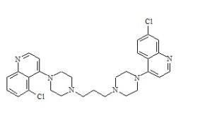Piperaquine Impurity1