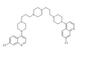 Piperaquine Impurity2