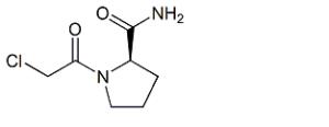 Vildagliptin Chloroacetyl Amide (R)-Isomer