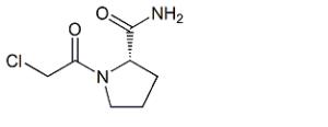 Vildagliptin Chloroacetyl Amide (S)-Isomer