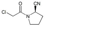 Vildagliptin Chloroacetyl Nitrile (R)-Isomer