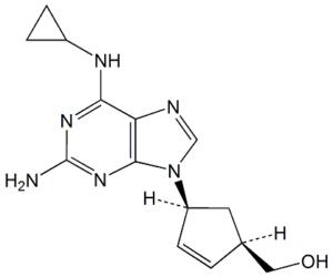 Abacavir EP Impurity A