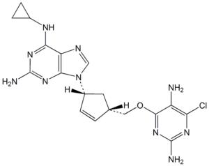 Abacavir EP Impurity B