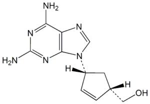Abacavir EP Impurity C