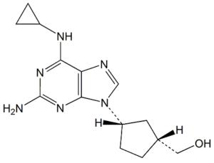 Abacavir EP Impurity E
