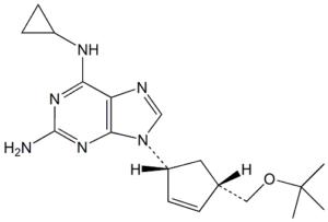 Abacavir EP Impurity F