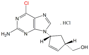 Abacavir RC C